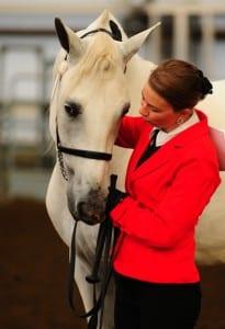 VA Duquesa Show Horse